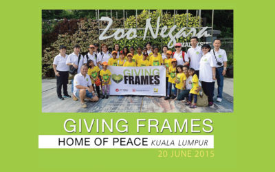 Giving Frames (Kuala Lumpur)