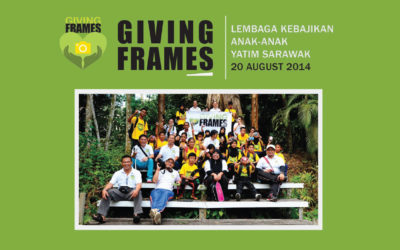 Giving Frames (Miri, Sarawak)