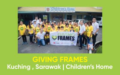 Giving Frames (Kuching, Sarawak)